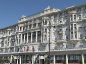 Hotel Savoia Trieste Immagine