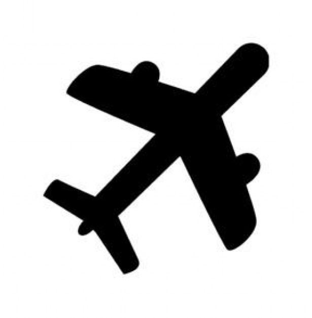 aereo_icona_bn