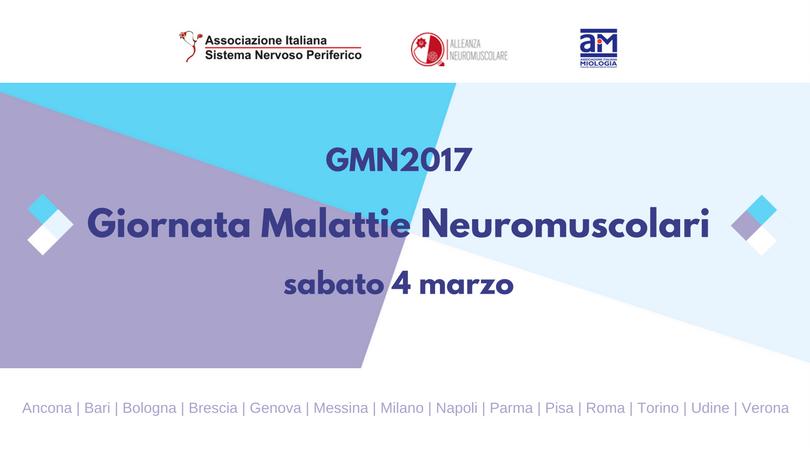 gmn2017 malattie neuromuscolari
