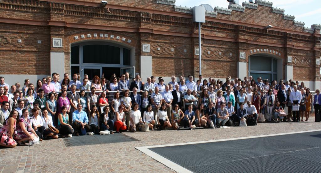 i partecipanti di cmtr 2016