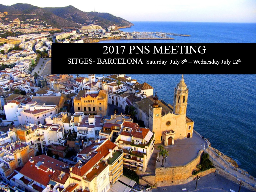 2017 PNS Meeting