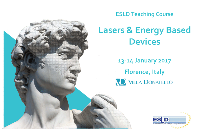 esld teaching course florence 2017