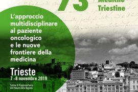 73° Giornate mediche Triestine